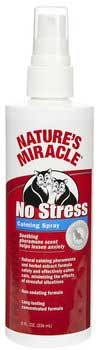 Natures Miracle Just For Cats Calming Spray 8oz {bin-B}