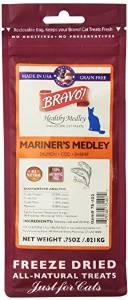 Bravo Mariner Mdly S/c/s .75z {bin-1}
