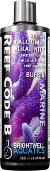 Brightwell Reef Code B Calcium Part 17 Oz. 500 Ml. {bin-b}