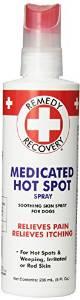 Crd Rem/rec Hot Spot Spray 8z {bin-1}
