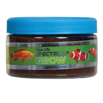 New Life FOOD GROWTH SINKING 75G-103674