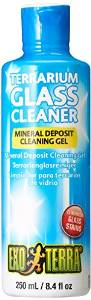Cleaner   Terra   Glass   Day