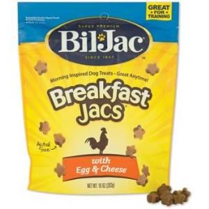 Biljac Jac Egg/chz Trt 8/10z {bin-1}