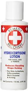 Crd Rem/rec Hydrocort Lotn 4z {bin-1}